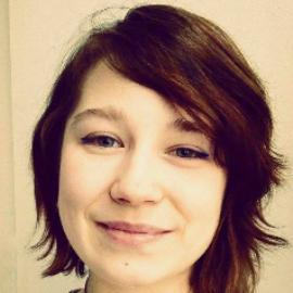 Jasinska, 23 ans