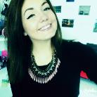 Coralie, 20 ans