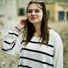 Léa, 21 ans