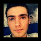 Lucas, 20 ans