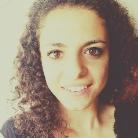Axelle, 20 ans