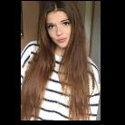 Pauline, 21 ans