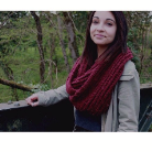 Malvina, 20 ans