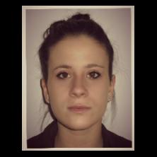 Sarah, 22 ans