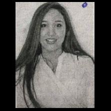 Nehayla Sofia, 19 ans
