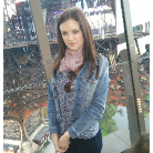Corina, 23 ans