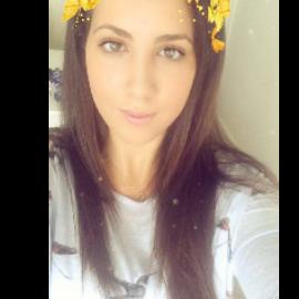 Zeineb, 23 ans