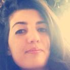 Amina, 26 ans