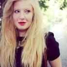 Angélique, 20 ans