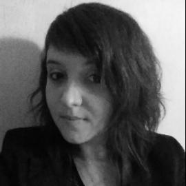 Alexia, 24 ans