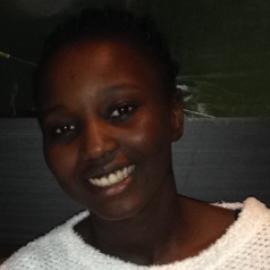 Aissatou, 18 ans