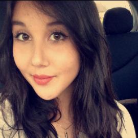 Cécile, 20 ans