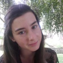 Océane, 19 ans