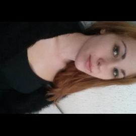 Coralie, 24 ans