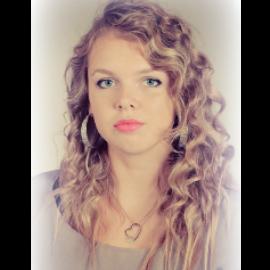 Cécile, 22 ans