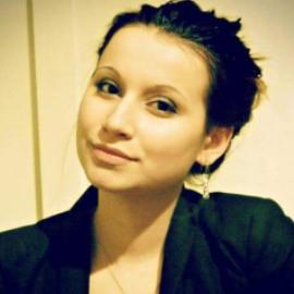 Sarah, 19 ans