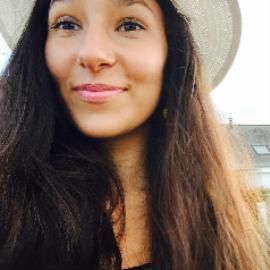 Soraya, 19 ans