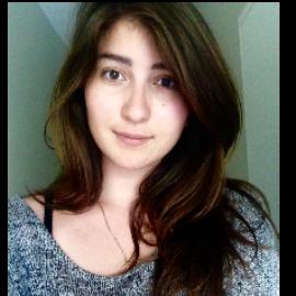 Rébecca, 21 ans