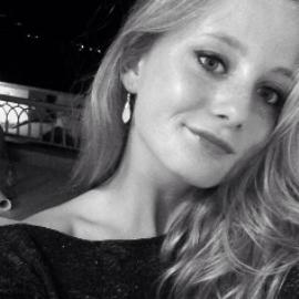 Anna, 19 ans