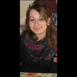 Juliette, 20 ans