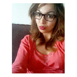 Donia, 25 ans