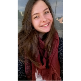 Elisa, 18 ans