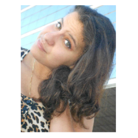 Inès, 22 ans