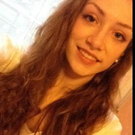 Céline, 20 ans