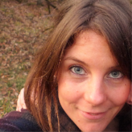 Laeticia, 33 ans