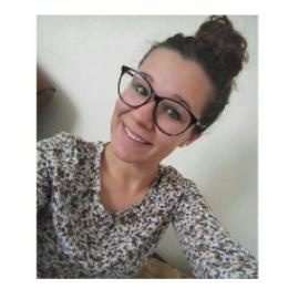 Joana, 19 ans