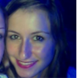 Laura, 21 ans