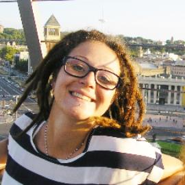 Maïssa, 21 ans