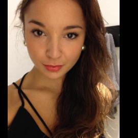 Charlène, 22 ans