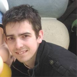 Benjamin, 24 ans