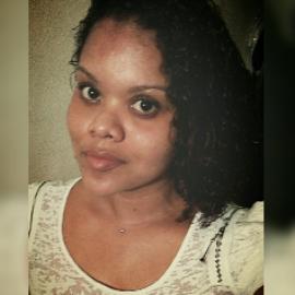 Malika, 28 ans