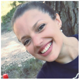 Ana, 28 ans