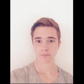 Charles, 19 ans