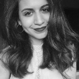 Asmae, 23 ans