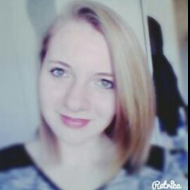 Céline, 17 ans