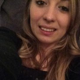 Charlotte, 20 ans