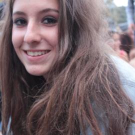 Apolline, 22 ans
