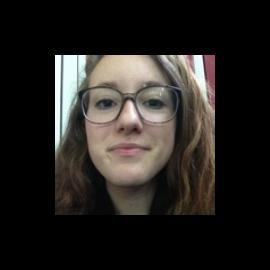 Amandine, 19 ans
