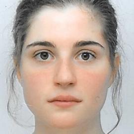 Fanny, 22 ans