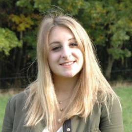 Maëlle, 19 ans