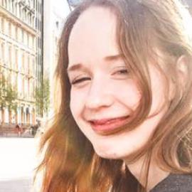 Noémie, 21 ans