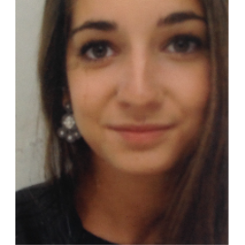 Pauline, 20 ans