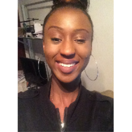 Djenebou, 20 ans