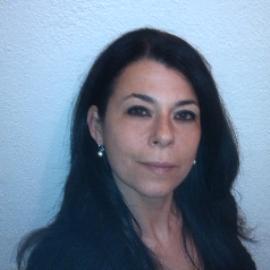Ghislaine, 44 ans