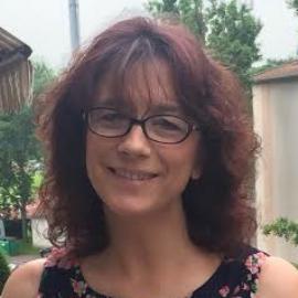 Jacqueline, 50 ans