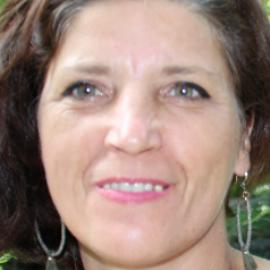 Marie-Paule, 50 ans